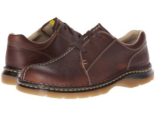 Dr. Martens Zack 3 Eye CBS Lace up casual Shoes (Brown)