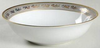 Christian Dior Mandarin/Dynasty 9 Round Vegetable Bowl, Fine China Dinnerware