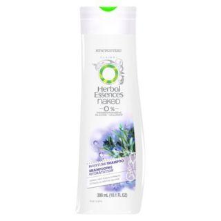 Herbal Essences Naked Moisture Shampoo   10.1 oz