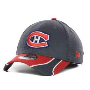 Montreal Canadiens New Era NHL Training 39THIRTY Cap