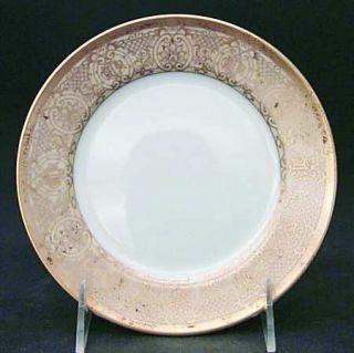 Christian Dior Grand Salon Antique Bread & Butter Plate, Fine China Dinnerware
