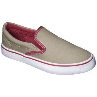 Boys Circo Parker Sneakers   Khaki 3