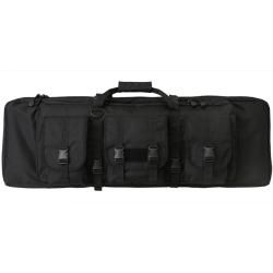Uncle Mikes Rifle Assault Bag Deluxe 36 inch Tactical Gun Case