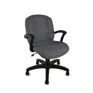 TrendSit Zell Contoured Chair E 4695