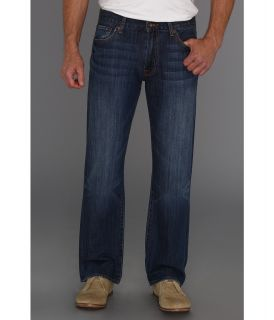 Lucky Brand 361 Vintage Straight in Eriwin   Short Mens Jeans (Blue)