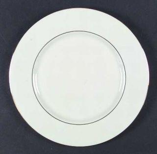 Fine Arts Classic Dignity Gold Dinner Plate, Fine China Dinnerware   Gold Trim