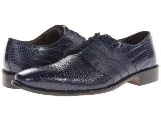 Stacy Adams Gabino Mens Shoes (Blue)