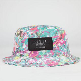 Jackson Mens Bucket Hat White One Size For Men 231859150