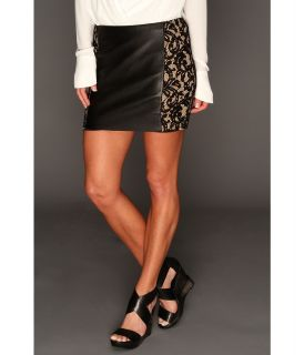 Bailey 44 Sangria Skirt Womens Skirt (Black)