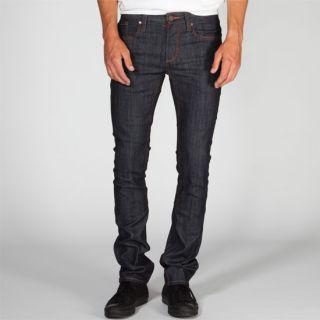Alameda Staple Mens Slim Jeans Indigo Raw In Sizes 34X32, 38X32, 36X32