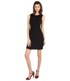 Kate Spade New York Diana Dress Womens Dress (Black)