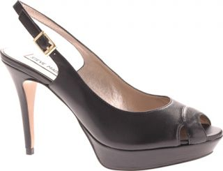 Womens Steve Madden Dreemm   Black Leather Casual Shoes