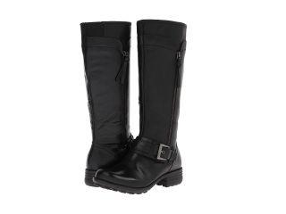 Cobb Hill Bridget Tall Shaft Boot Womens Boots (Black)
