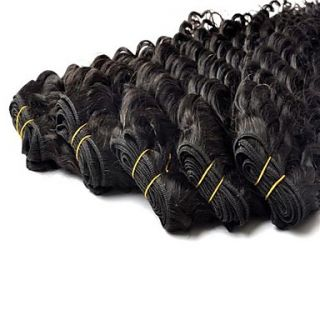 Best Quality Brazilian Deep Wave Weft 100% Virgin Remy Human Hair Extensions 28 Inch 3Pcs