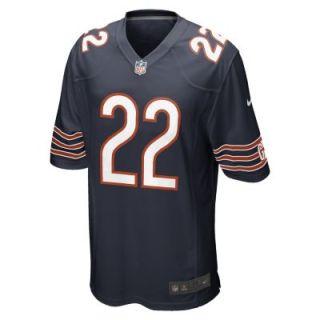 NFL Chicago Bears (Matt Forte) Mens Football Home Game Jersey (3XL 4XL)   Marin