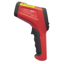 Pyle High Temperature Type K Input Infrared Thermometer